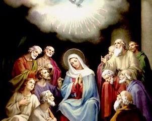 Matka Kościoła