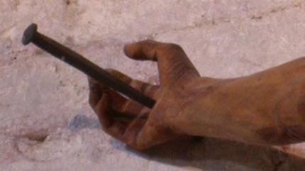 il mano di Cristo1